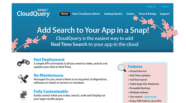CloudQuery by Xoopit