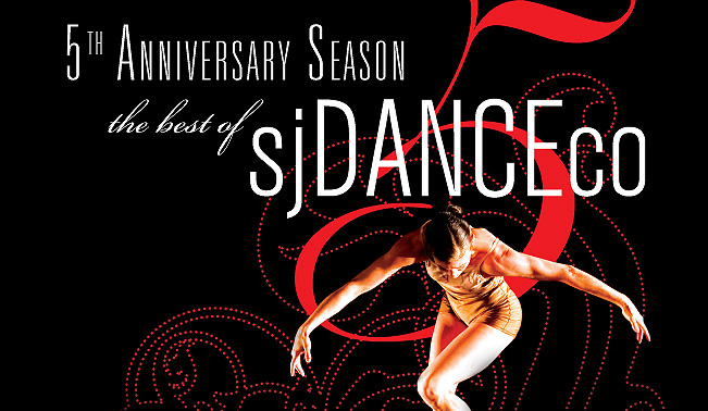 sjDANCEco 5th Anniversary