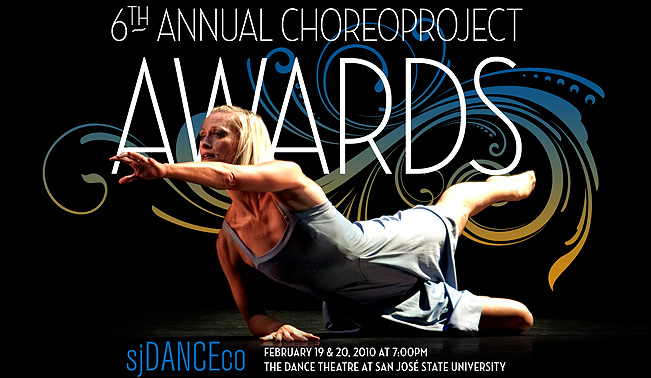 sjDANCEco 6th Annual ChoreoProject Awards
